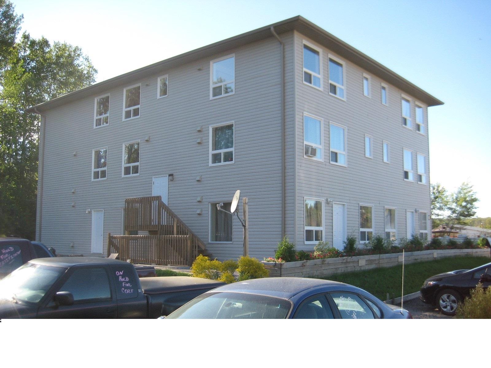 Apartment Complex Burk S Falls Investorcentric